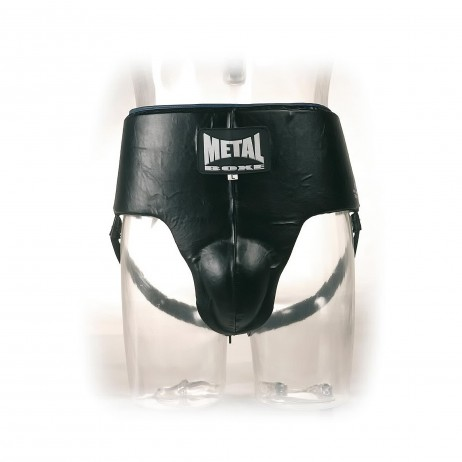 Coquille Pro Cuir METAL BOXE