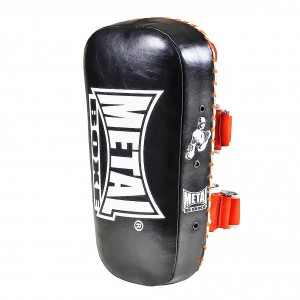 PAO Thai Pro Cuir METAL BOXE MB 447 face
