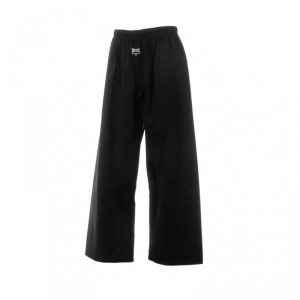 Pantalon YOK Noir - METAL BOXE