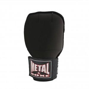Sous-gants Gel METAL BOXE
