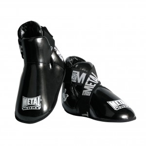 Protège-pieds Full Contact- METAL BOXE MB 165