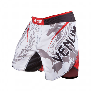 "VENUM ""JOSÉ ALDO UFC 163 LTD EDITION"" FIGHTSHORTS - ICE"