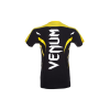 "VENUM ""SHOCKWAVE 2"" T-SHIRT - NOIR & JAUNE"