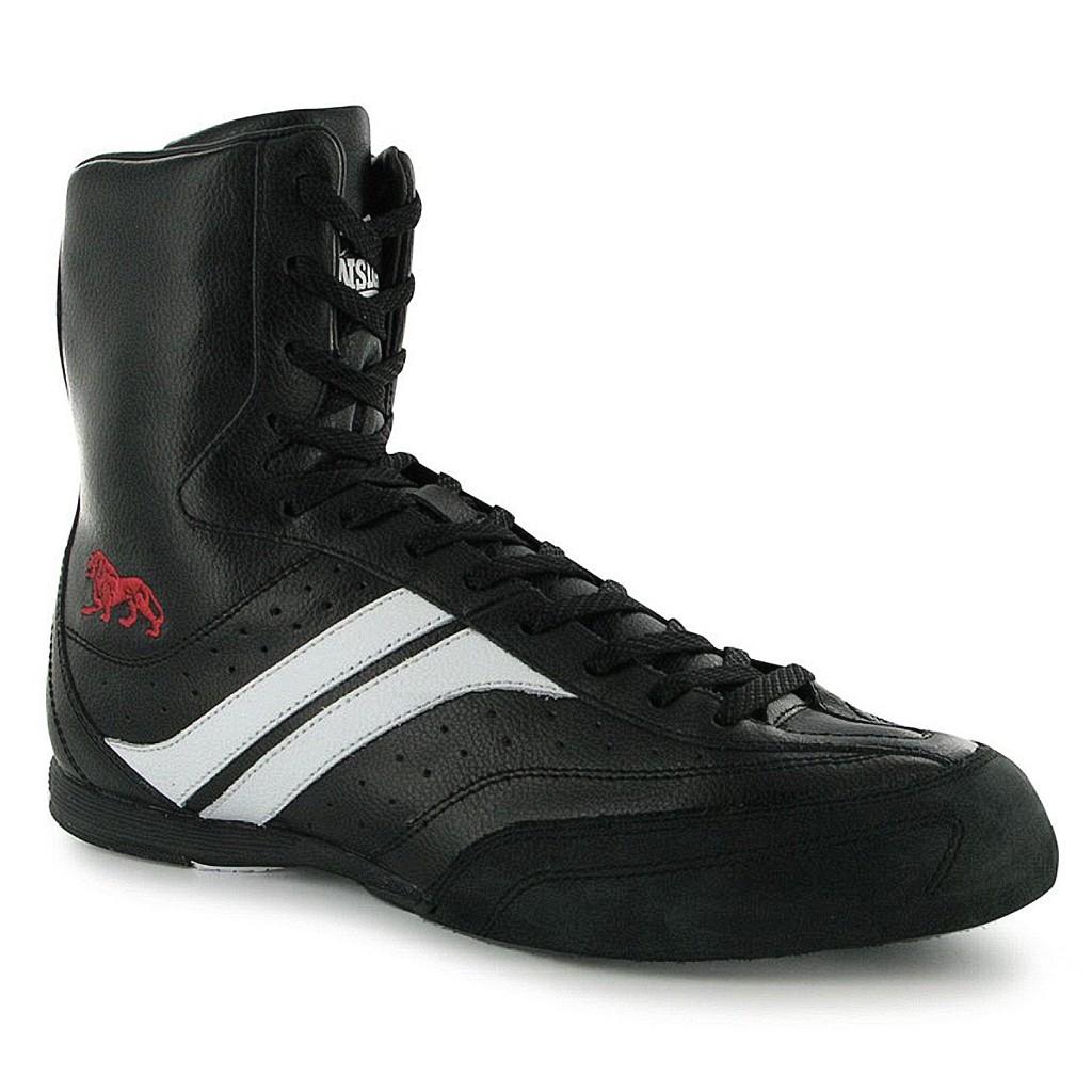 Lonsdale Basse Francaise De chaussure Boxe Chaussure Lonsdale D2bEHIWe9Y