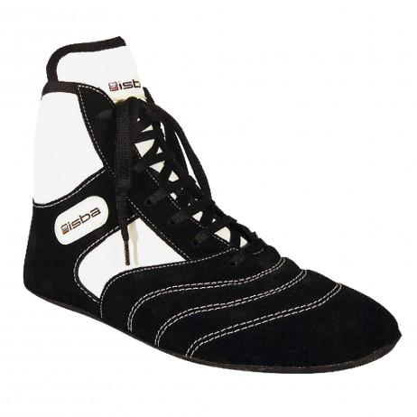 chaussures savate - ISBA assaut ext