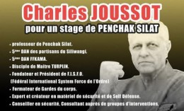 Charles Joussot