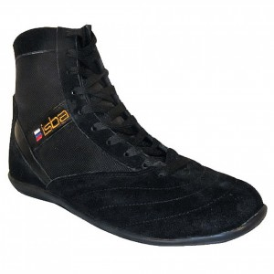 chaussures savate - ISBA absorber ext