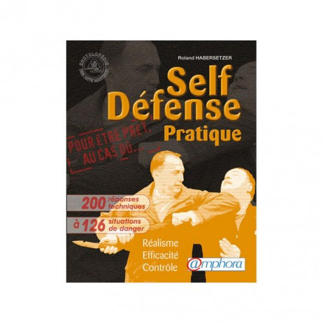 self-défense pratique A745