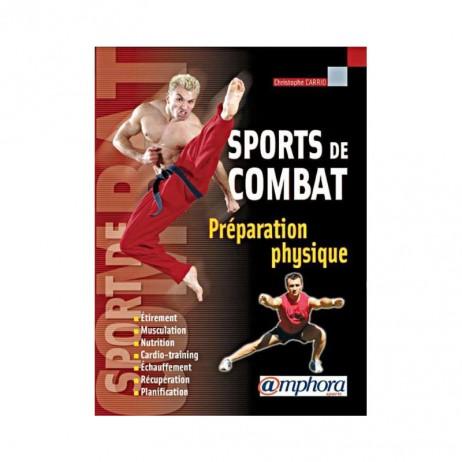 sports de combat - préparation physique - 684