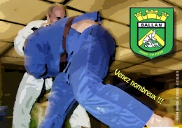 Judo Tounoi Minimes National