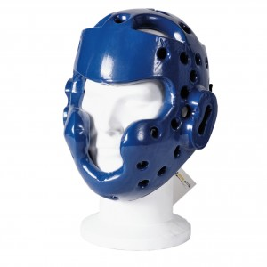 Casque AYABUZA face