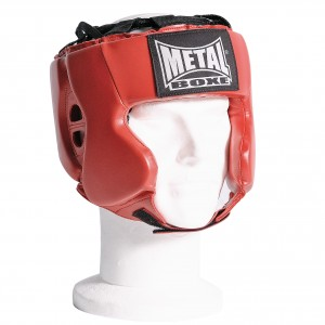 casque multiboxe METAL BOXE MB 117-a