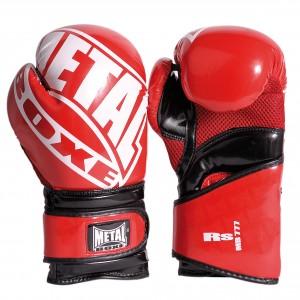 gants compétition-entraînement MB 777-rs-R