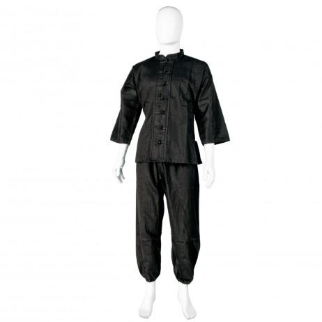 kimono kung-fu DOJO MASTER KF-100-N