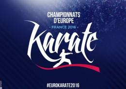 Karaté Euro 2016